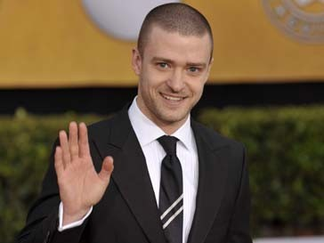 Джастина Тимберлейка (Justin Timberlake) позвали на роль музыкального магната
