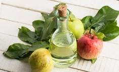 Яблочный уксус: правила изготовления в домашних условиях