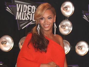 В следующем году Бейонсе (Beyonce Knowles) станет мамой