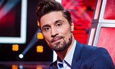 Билан объявил, что покидает шоу «Голос»