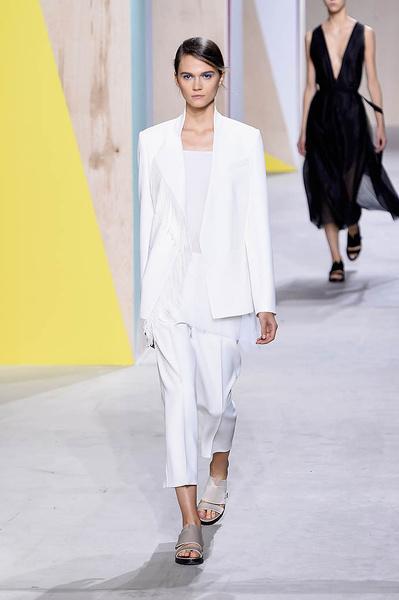 Неделя моды в Нью-Йорке: день девятый | галерея [2] фото [11]