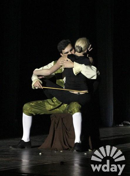 ДК Октябрь г.Волжский