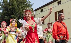 Возрождение народных традиций: шьем русский сарафан