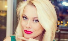 Таня Терешина впервые показала фигуру после родов