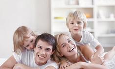 День семьи, любви и верности отмечают в России