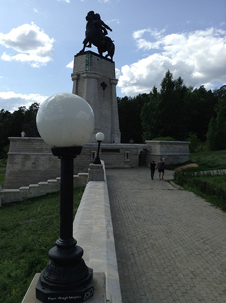экскурсии по Тольятти