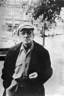 Константин Родзевич, 1960-е