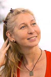 Ирина Хмелевская
