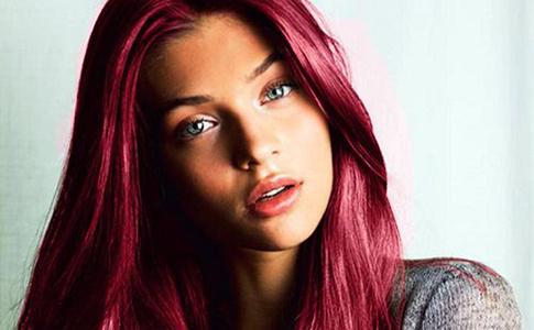 Какой цвет волос мне подойдет тест по фотошопу