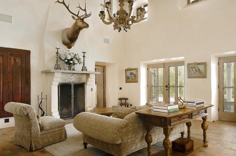 Итоги года 2014: 10 домов знаменитостей, выставленных на продажу | галерея [1] фото [4]
