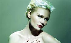 Блондинка за углом: лучшие образы Кирстен Данст