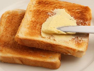 Заменители жира провоцируют появление лишних килограммов