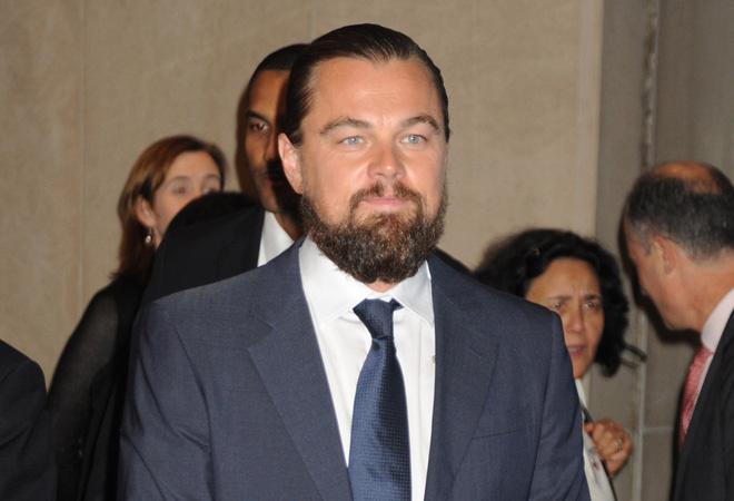 Леонардо ДиКаприо фото