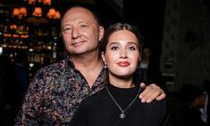 Юрий Гальцев встречается с актрисой, которая младше его на 30 лет