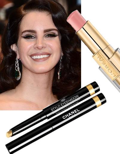 Лана Дель Рей (Lana Del Rey)