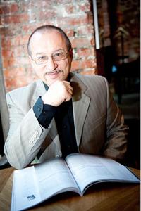 Юрий Прокопенко, сексолог