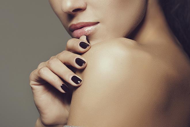 укрепляем и восстанавливаем ногти