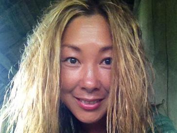 Анита Цой без макияжа