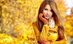 Золотая осень: 30 идей для осенних фотосессий