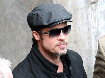 Брэд Питт (Brad Pitt)