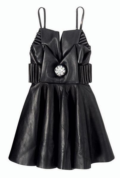Платье, Christopher Kane