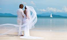 Моя идеальная свадьба!