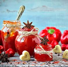 10 блюд из перца: вкусно и полезно зимой