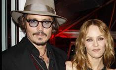 Джонни Депп изменял жене на съемках «Пиратов Карибского моря»