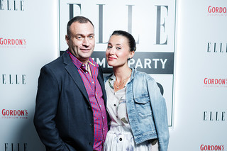 ELLE Summer Party
