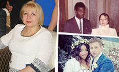 Мама Либерж Кпадону: «Я уже придумала имя для внука!»