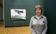 Директор Третьяковки ответила на обвинения в коррупции