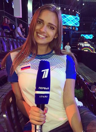 Каролина Севастьянова шокирует своими сексуальными фотографиями. Смотрим бесплатно