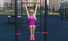 Пынзарь рассказала, как похудела до 52 килограмм