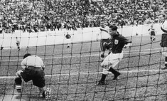 Чудо на газоне: невероятный матч, который сборная Англии проиграла сборной США