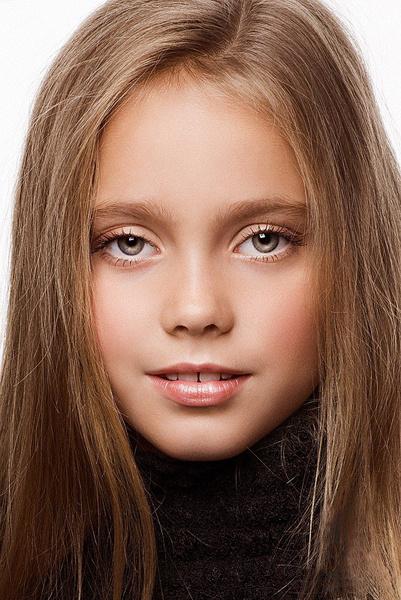 София Израйлева самые красивые девочки-модели