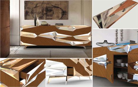 Конкурс Porada International Design Award: итоги | галерея [2] фото [1]