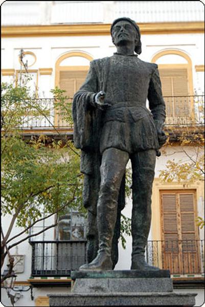 Мигель де Маньяра