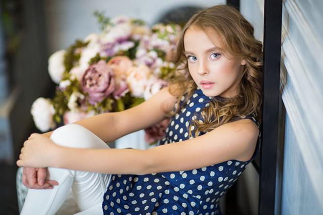 Красивые дети, маленькая красавица, детский конкурс красоты