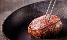 Рецепты мясных блюд, приготовленных на сковороде