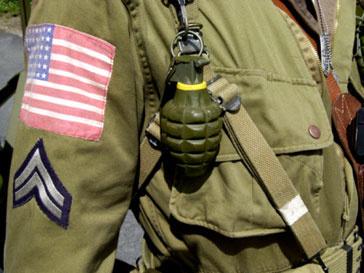 Американских солдат расстрелял уроженец города Митровица