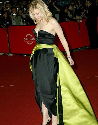 Кейт Бланшетт (Cate Blanchett), 2007 год