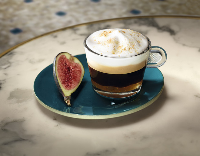 вкус италии: nespresso представил новые бленды