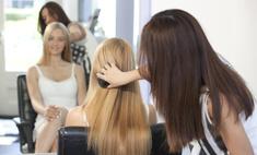 Диета для роста волос