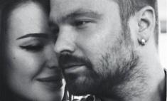 Алексей Чадов: «Агния работает, а я отцовствую»