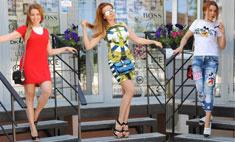 Быстрый шопинг: 11 модных образов для тех, у кого мало времени