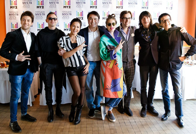 Группа A'Studio, Кети Топурия фото