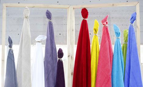 Выставка Home Textiles Premium: главные тренды этого сезона | галерея [1] фото [15]