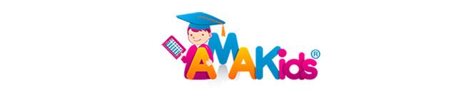 5 причин учиться с AMAKids