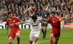 Мадридский «Реал» покинул Рауль