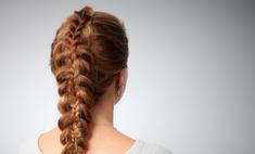 Косы на длинные волосы: пошаговые инструкции, фото, видео